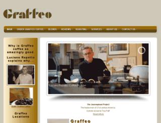 graffeo.com screenshot
