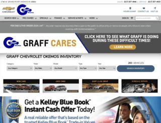 graffokemosgm.com screenshot