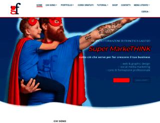 graficaeformazione.com screenshot