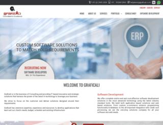 graficali.com screenshot