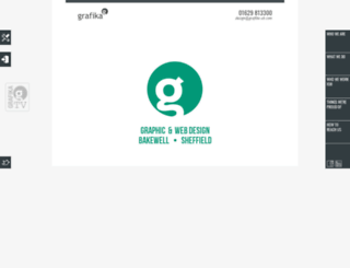 grafika-uk.com screenshot