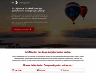 grafikagentur.de screenshot
