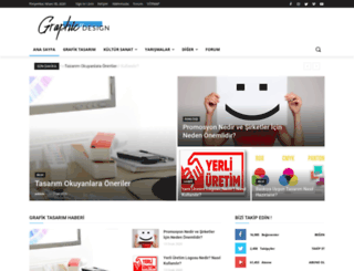 grafikvetasarim.com screenshot