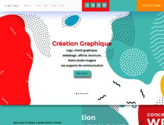 grafitek.fr screenshot