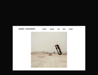 gragert-photography.com screenshot