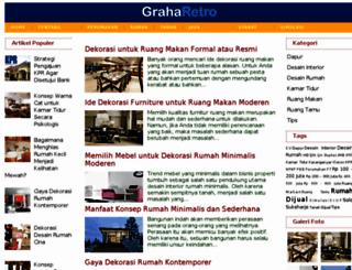 graharetro.blogspot.com screenshot