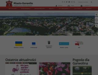 grajdol.garwolin.pl screenshot