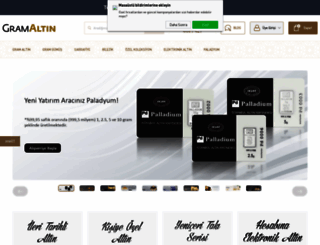 gramaltin.com screenshot