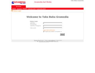 gramedia.b2b.com.my screenshot