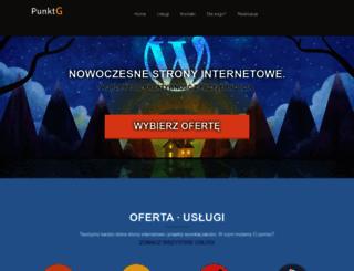 gramont.eu screenshot