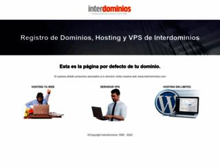 grancanariaweb.com screenshot