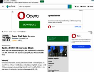 grand-theft-auto-3.softonic.it screenshot