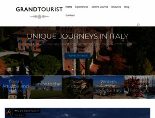 grand-tourist.com screenshot
