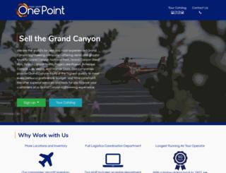 grandcanyononepoint.com screenshot