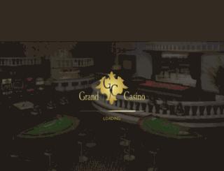 grandcazino.su screenshot