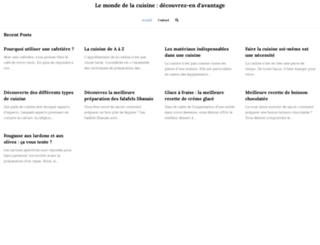 grandcrubaltimore.com screenshot