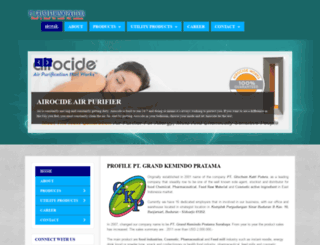 grandkemindo.com screenshot