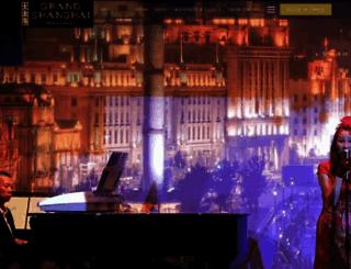 grandshanghai.com.sg screenshot