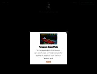 granducahouston.com screenshot