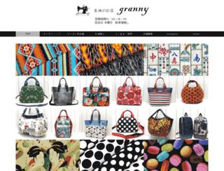 granny-shop.com screenshot