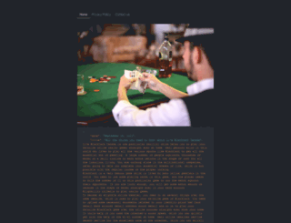 granpallars.com screenshot