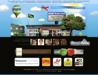 grantexperts.info screenshot
