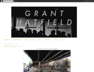 granthatfield.blogspot.com screenshot