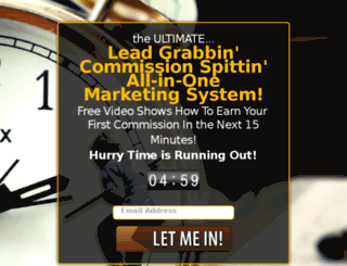 grantprosperleads.com screenshot