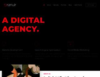 granulr.uk screenshot
