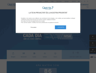 granvia2.com screenshot