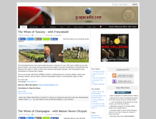 graperadio.com screenshot