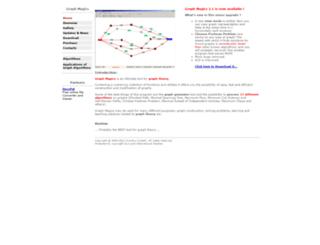 graph-magics.com screenshot