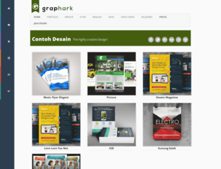 graphark.blogspot.co.id screenshot