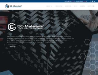 graphene3dlab.com screenshot