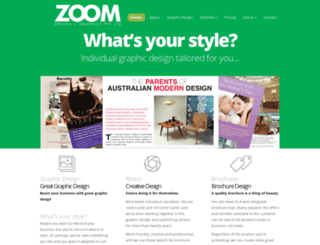 graphic-design-nsw.com.au screenshot