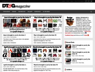 graphic-design.com screenshot