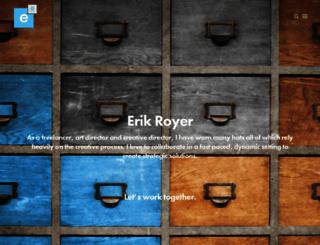graphicdesignerco.com screenshot