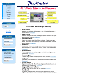 graphics-tools.com screenshot