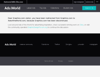 graphics.com screenshot