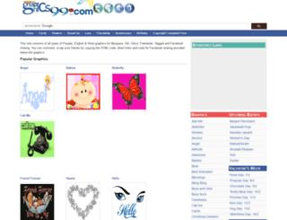 graphics99.com screenshot