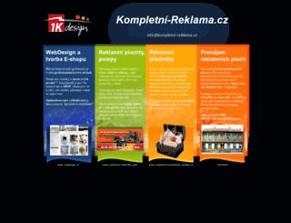 graphite.cz screenshot