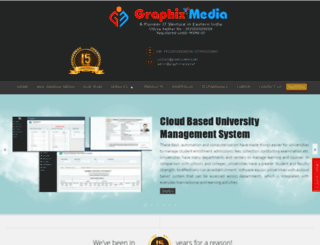 graphixmedia.net screenshot