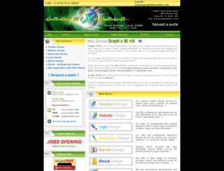 graphixworld.com screenshot