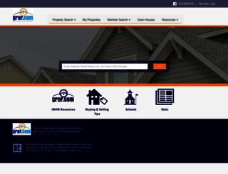 grar.com screenshot