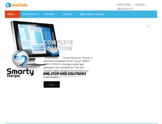 grasfindo.com screenshot