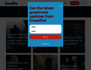 grassfire.com screenshot
