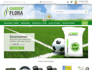 grassworld.de screenshot