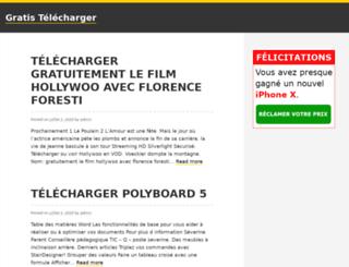 gratis-namensanalyse.info screenshot