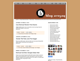 gratistutoriallengkap.blogspot.com screenshot