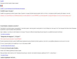 grattici.com screenshot